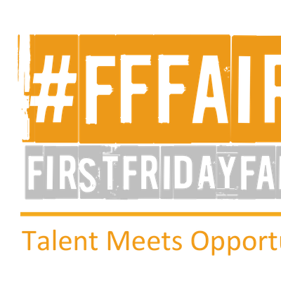 Monthly FirstFridayFair Business Data & Tech (Virtual Event) - Moscow (DME)
