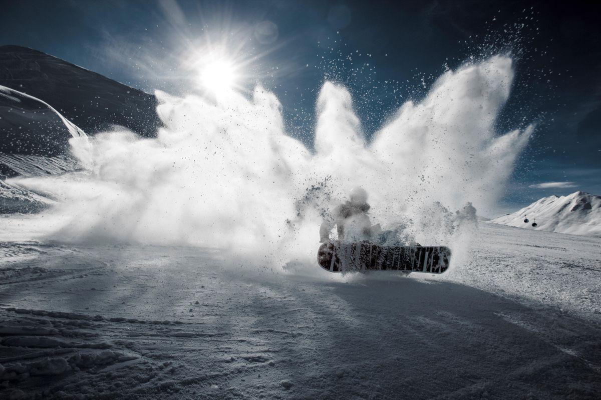 Get it on - get together Snowbaord und Get Ready for Off-Piste (Ski) Camp
