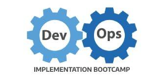 Devops Implementation  3 Days Bootcamp in Canberra