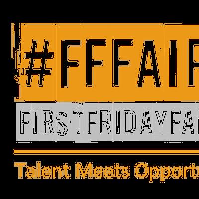 Monthly FirstFridayFair Business Data & Tech (Virtual Event) - Buenos Aires (EZE)