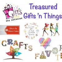 Treasured Gifts 'n Things
