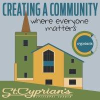 St. Cyprian's Episcopal Church, San Francisco