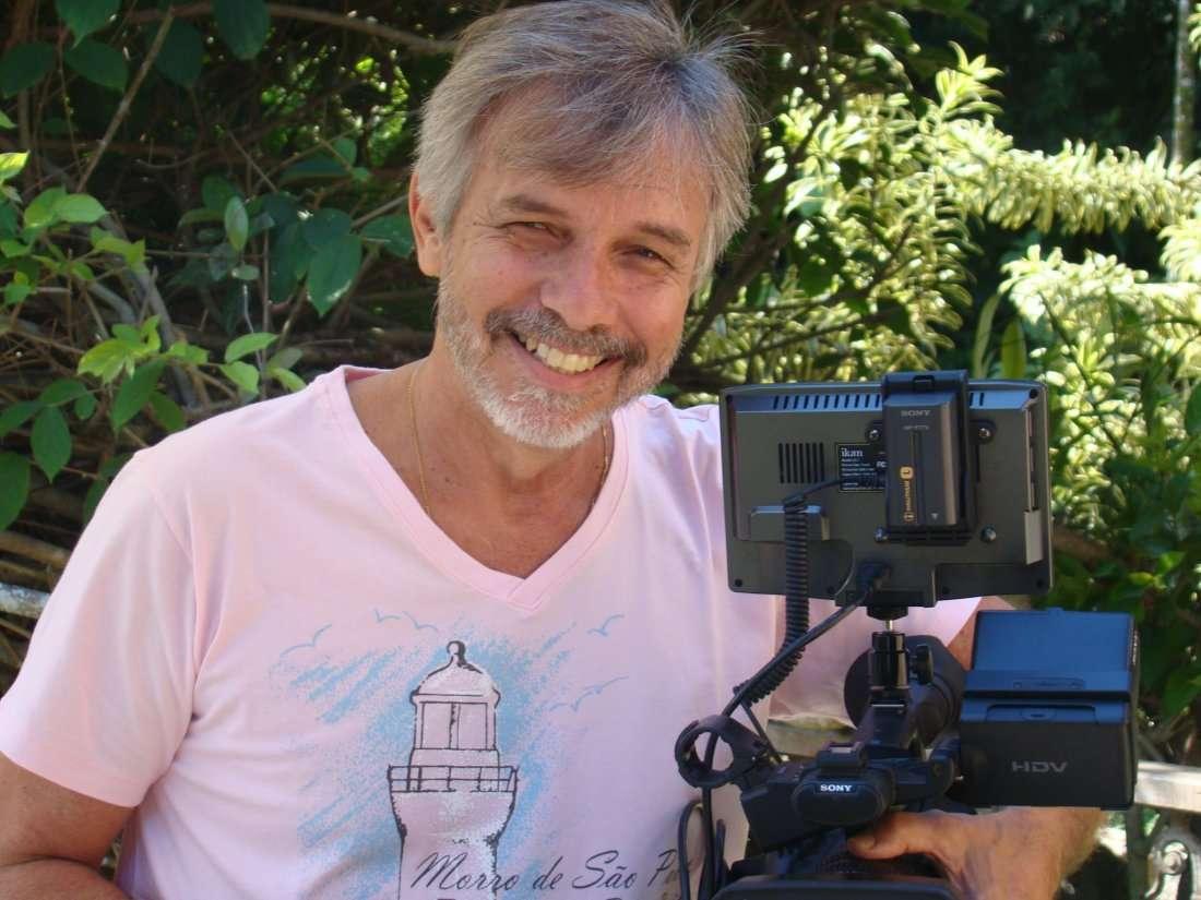 Intensivo  pra TV e Cinema no Rio de Janeiro - Diretor MARCIO AUGUSTO
