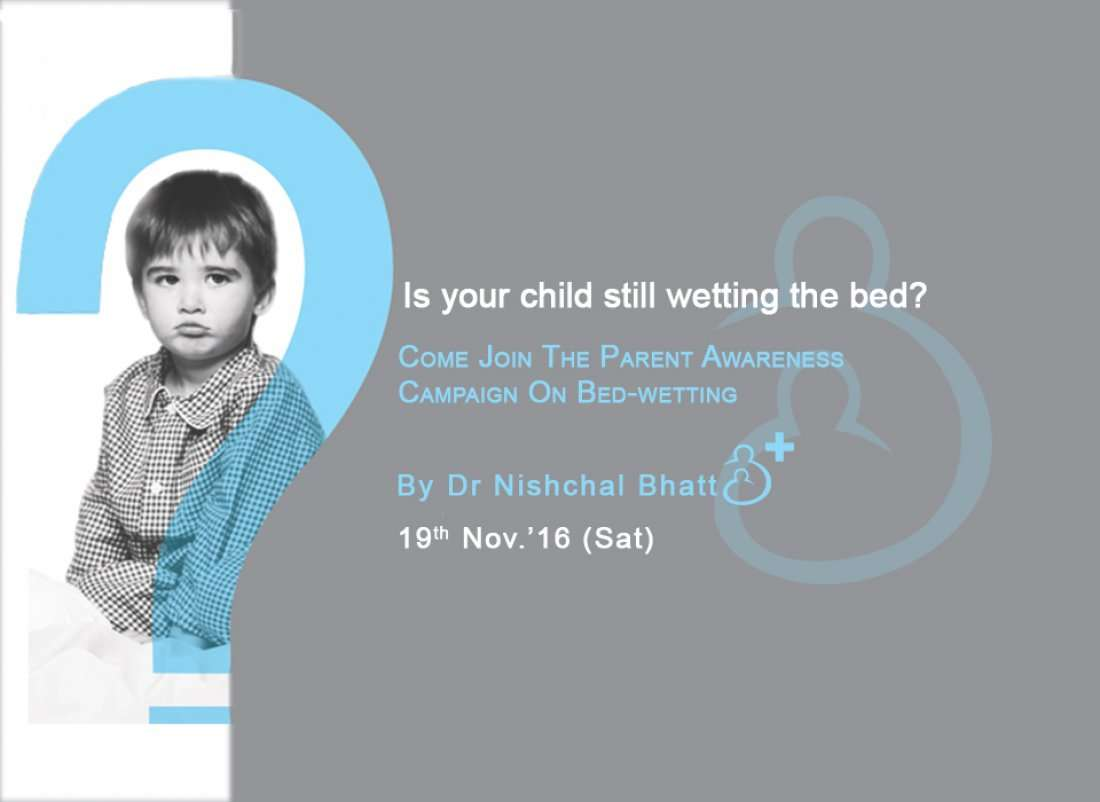 Children S Hospital Clinic Bed Wetting