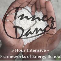 Inner Dance Intensive - Frameworks of Energy School