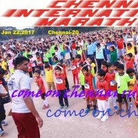 Chennai Super Runners