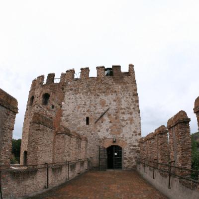 Visita alle Mura Aureliane e alla Ex-Cartiera Latina di V. Appia