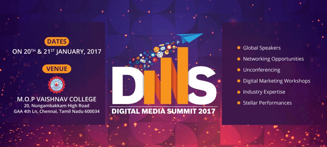 Digital Media Summit 2017