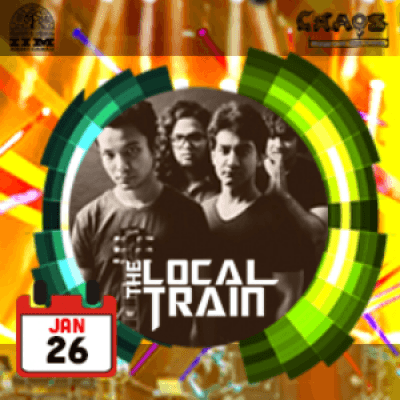 Chaos Pro-Nites -  The Local Train