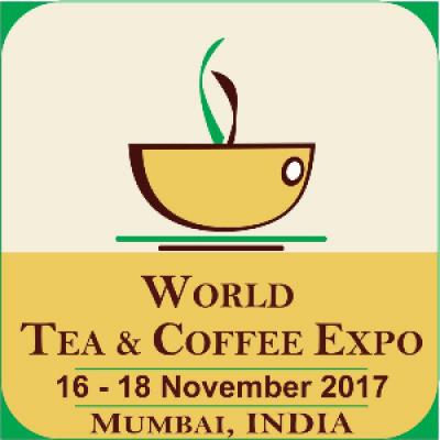 World Tea Coffee Expo Mumbai INDIA