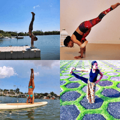 Power Yoga Elements and Fundamental Workshop