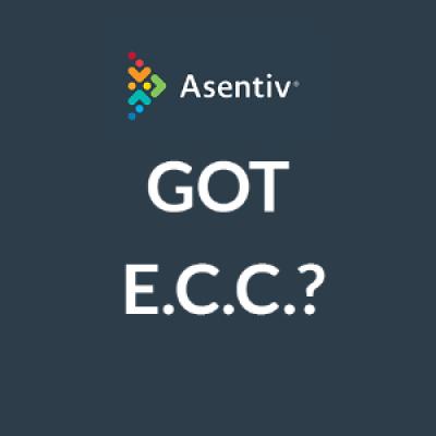 Asentiv Workshop - ECC