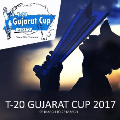 T-20 Gujarat Cup