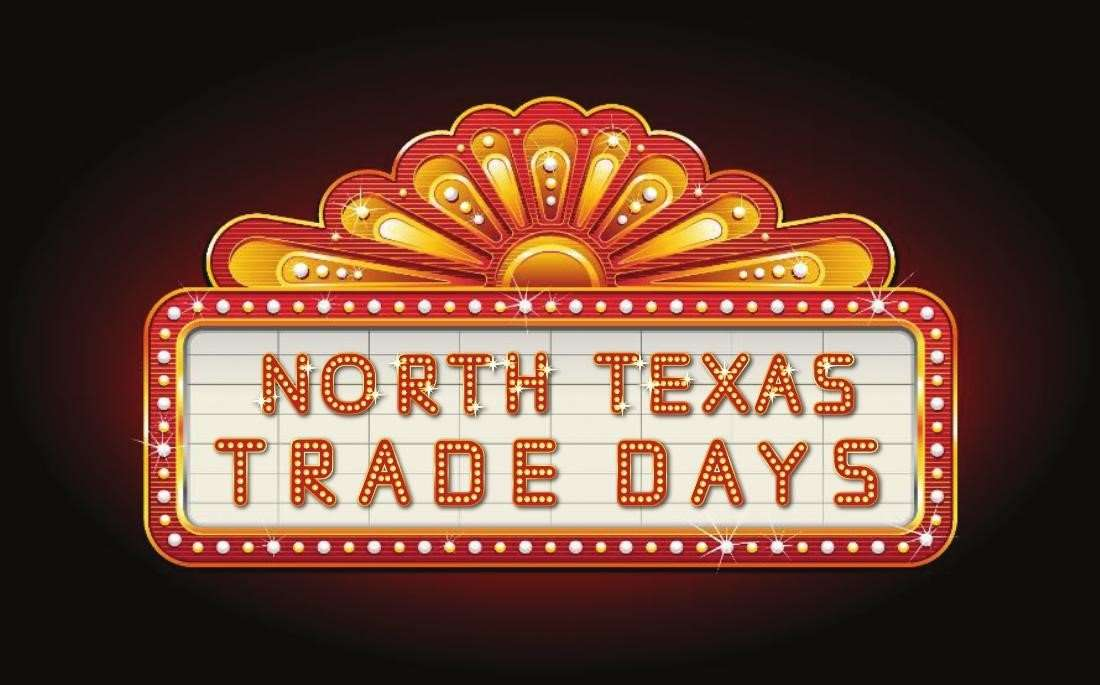 North Texas Trade Days - Denton