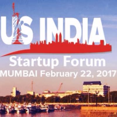 US-India Startup Forum - Mumbai