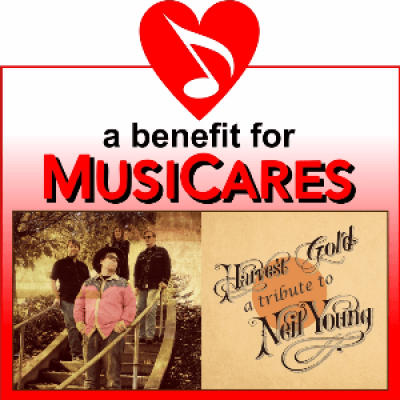 Neil Young Tribute to play MusiCares Benefit