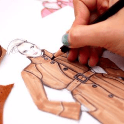Full Course on Fashion Design - Parags Institute by NIFT Alumni