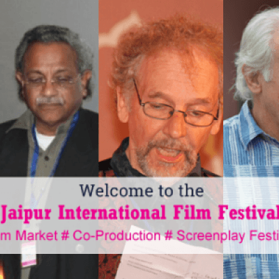 16 International Film Festivals by JIFF