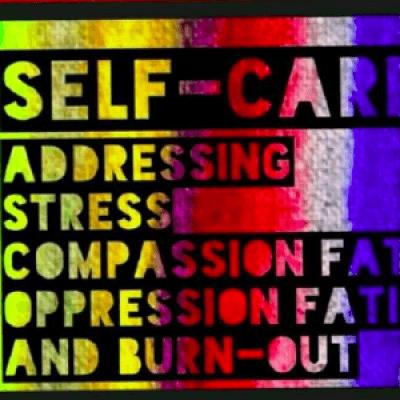 Political Stress &amp Compassion Fatigue For Mental Health Professionals