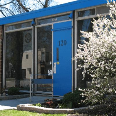 Spring into Art Workshops
