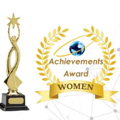 Udgam Womens Award - New Delhi