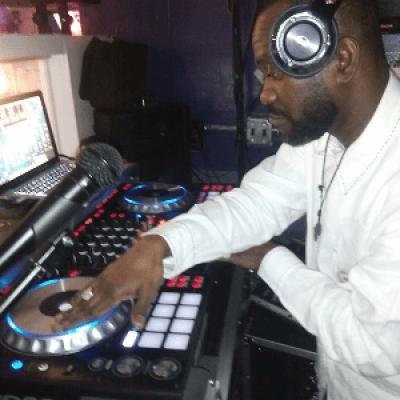 DJ NYCE FixMixx Live AEFest 2017