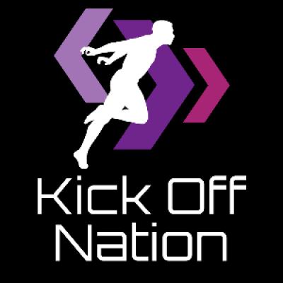 Kick Off Nations Flash Run - Delhi NCR