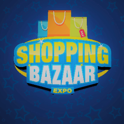 Shopping Bazaar Expo 14-16th April 2017