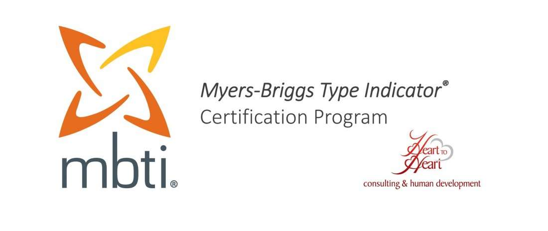 Myers Briggs Type Indicator Mbti Certification Program At Le