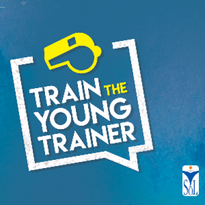 Train the Young Trainer (Khi &amp Isl)