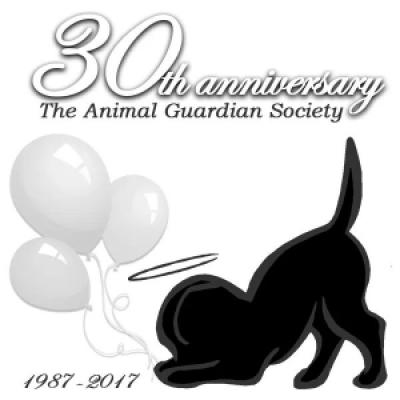 The Animal Guardian Society 30th Anniversary Gala
