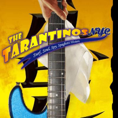 TarantinosNYC at the Way Station