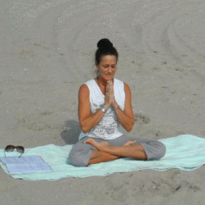 Yoga Heijplaat