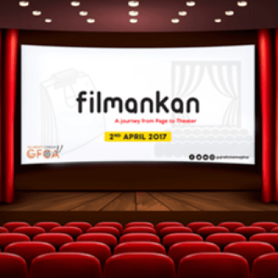 Filmankan-The Journey From Page To Theatery