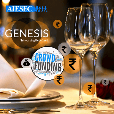 Genesis  Networking Redifined
