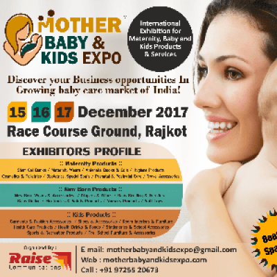 Mother Baby &amp Kids Expo