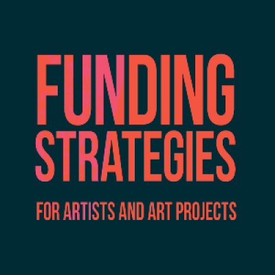 Funding Strategies for Arts Projects Workshop