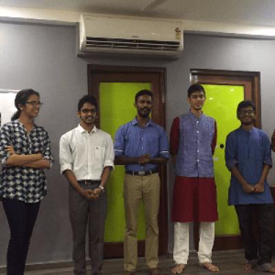 Summer Camp on Public Speech and Debate