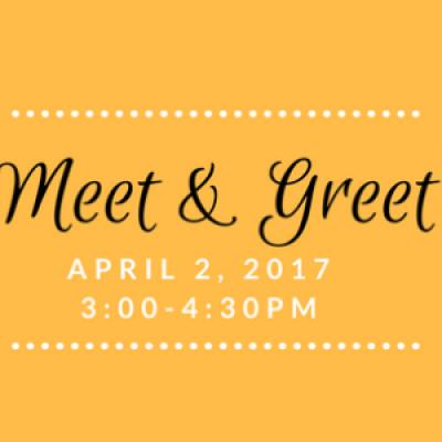 My Three Friends Workshops Meet &amp Greet
