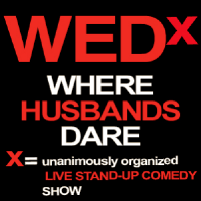 WEDx - Where Husbands Dare