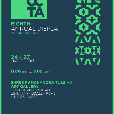 8th Annual display of final year Applied art Painting &amp Sculpture