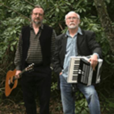 Alan Reid and Rob van Sante - 2nd Saturday Community Concert