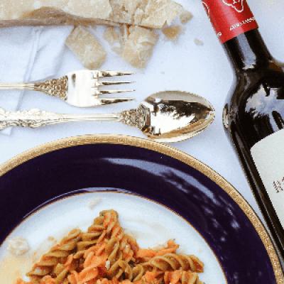 Italian Opera Dinner (NEW DATE)