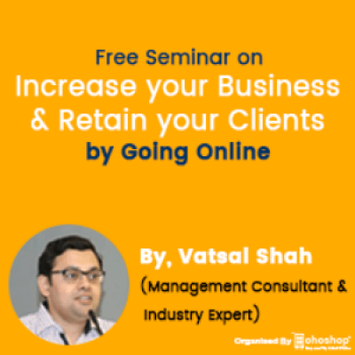 Increase your Business &amp Retain your Clients