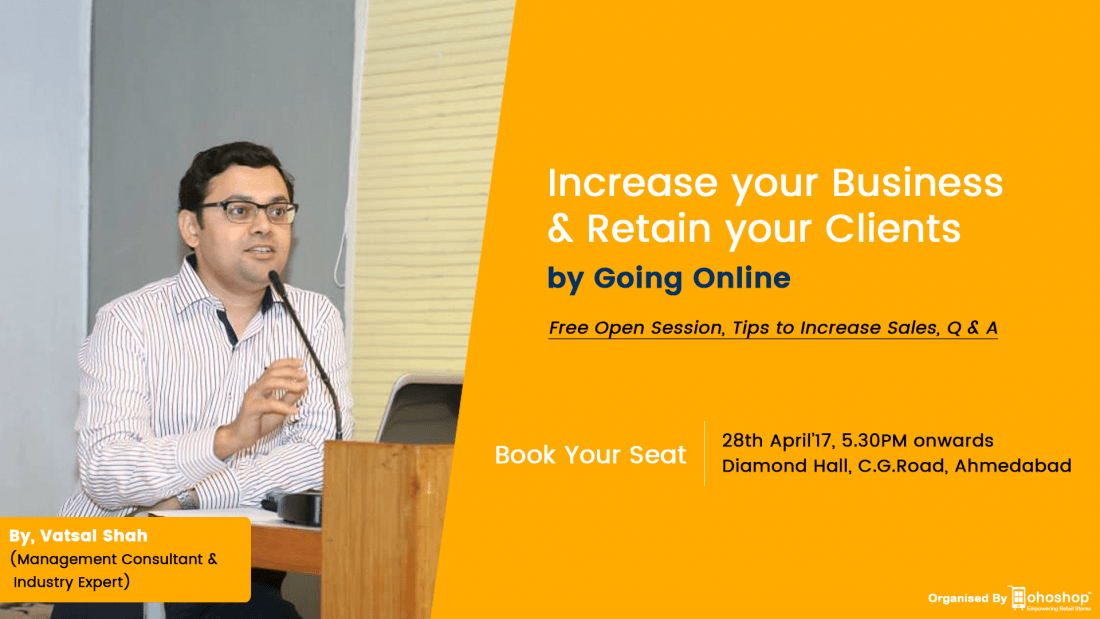 Increase your Business & Retain your Clients