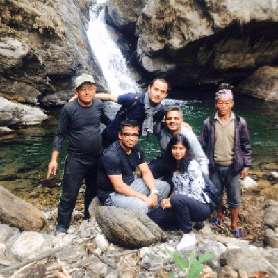 Sikkim Group Trip