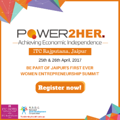 Power2Her- Achieving Economic Independence