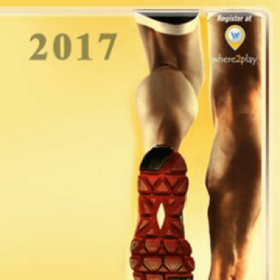 Chennai City Runners Club Athletic Events