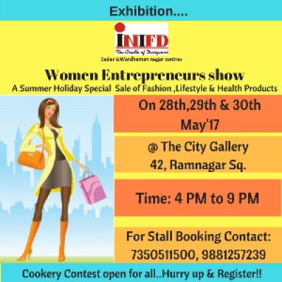 Women Entrepreneurs Show