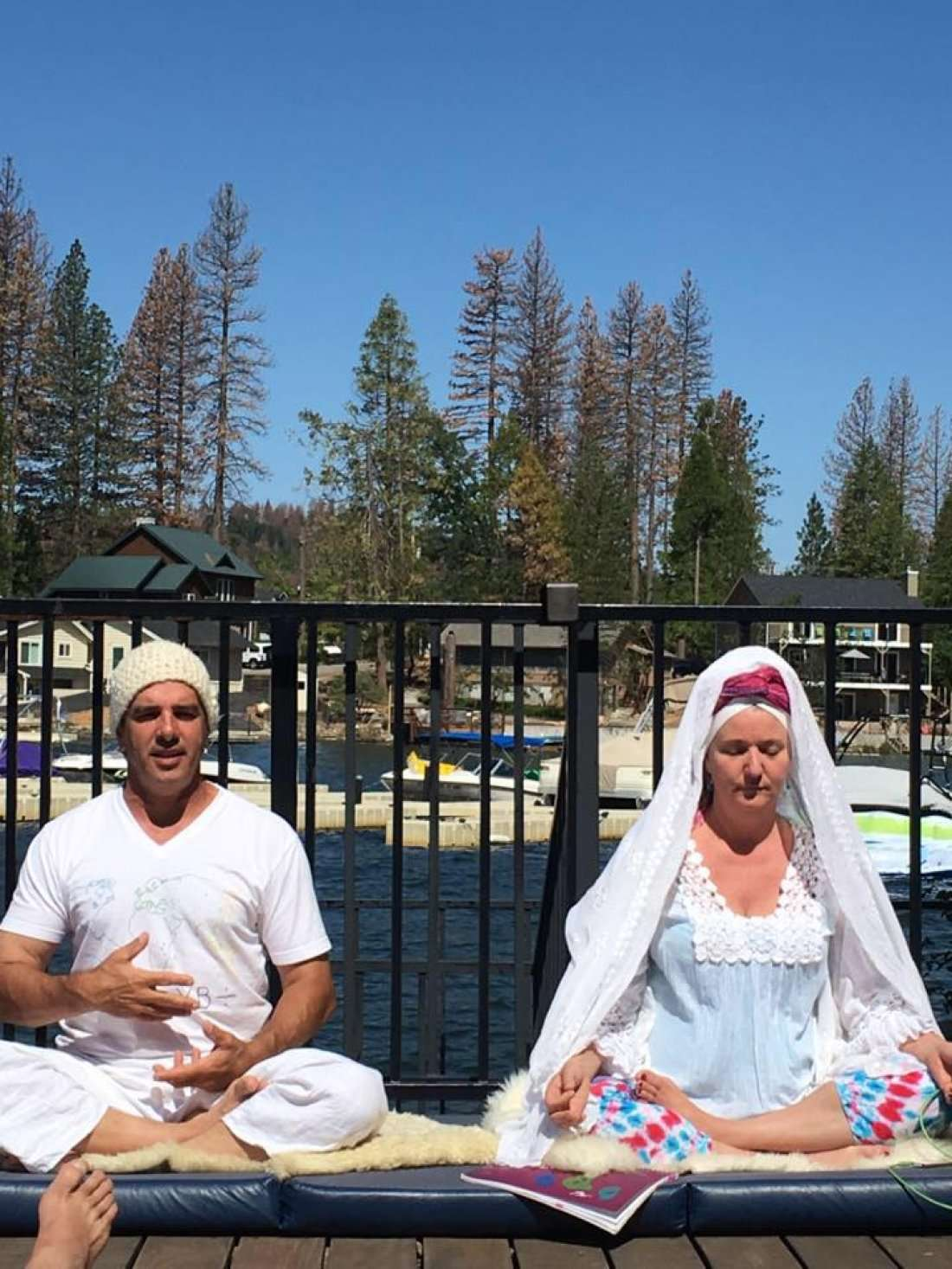 Kundalini Personal Retreat Your Antidote to Pain and Suffering